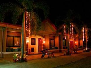 Balay Inato Pension Puerto Princesa City - Guest Room