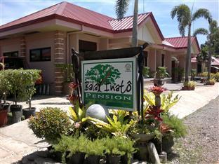 Balay Inato Pension Puerto Princesa City - Entrance