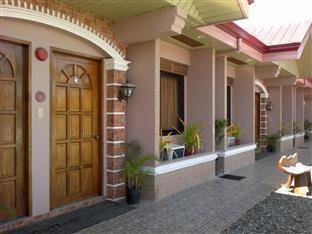 Balay Inato Pension Puerto Princesa City - Room Exterior