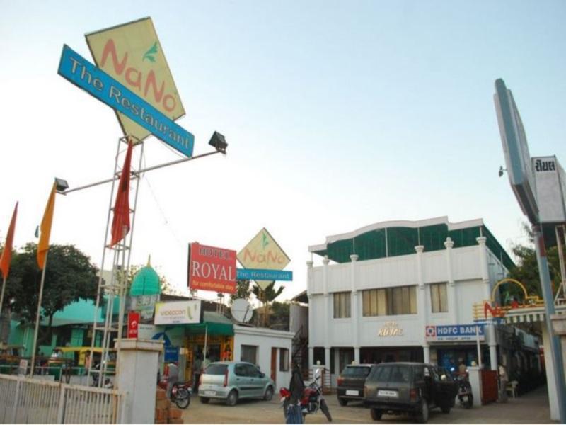 Hotel Royal - Ahmedabad