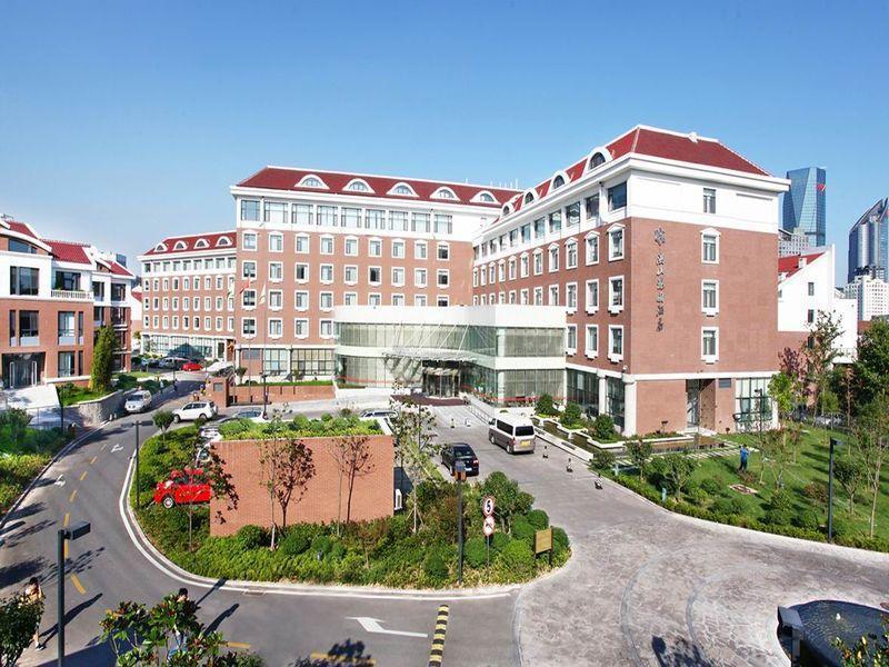青岛青岛湛山花园酒店图片 49783 800x600