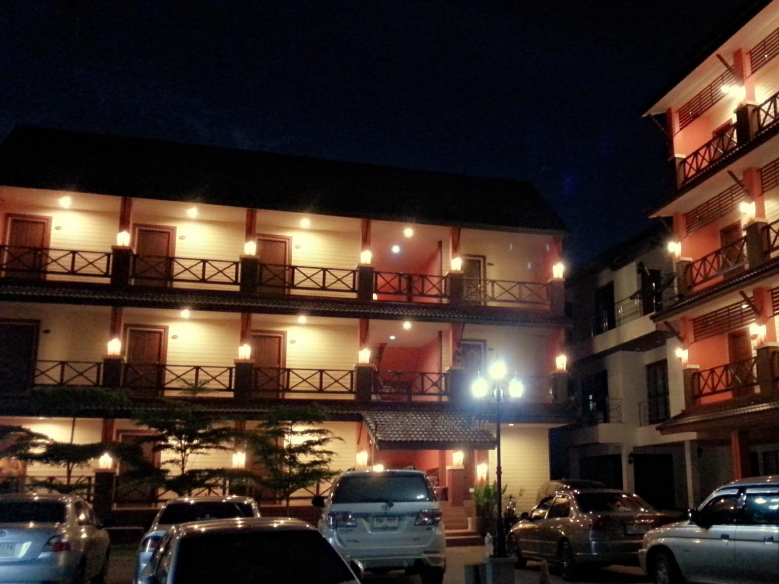 Hotell Jintakarm Home Place i , Udonthani. Klicka för att läsa mer och skicka bokningsförfrågan
