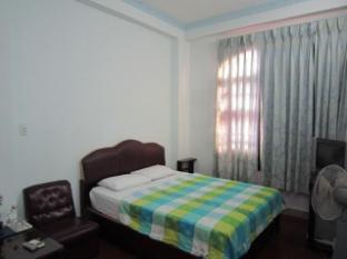 Asiana Hotel Ho Chi Minh City - Standard Double