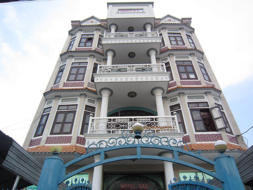 Thanh Loi Hung Hotel - Hotell och Boende i Vietnam , Ho Chi Minh City