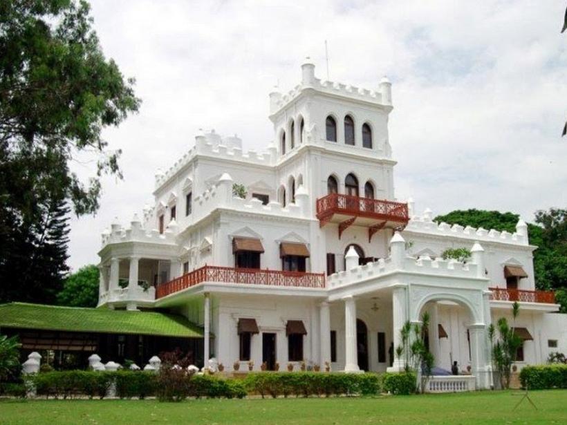 Jayamahal Palace Bengaluru / Bangalore