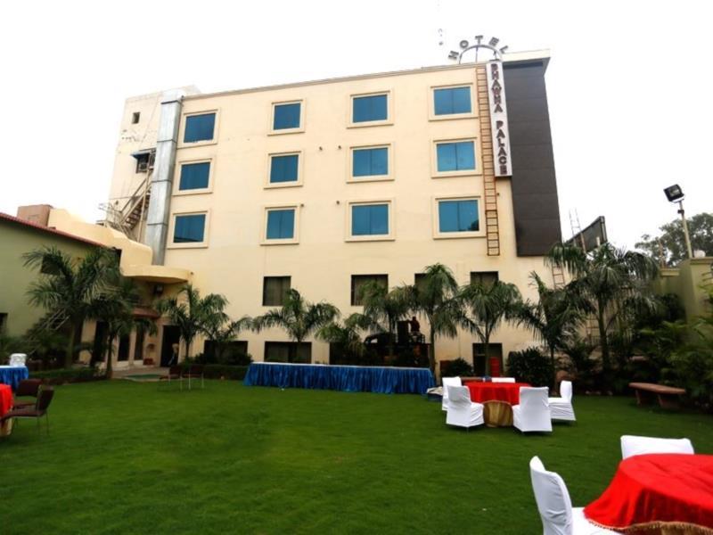 Hotel Bhawna Palace - Agra