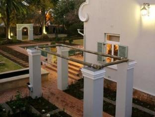 Morrells Manor House Johannesburg - Exterior