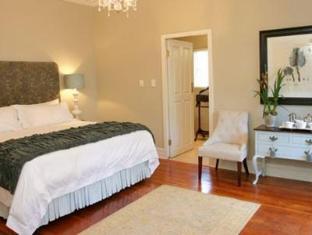 Morrells Manor House Johannesburg - Guest Room