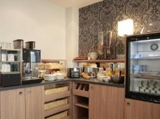 Hotel Tourisme Avenue Paris - Buffet Breakfast