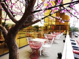 Goldberry Suites & Hotel Cebu-stad - Hotel interieur