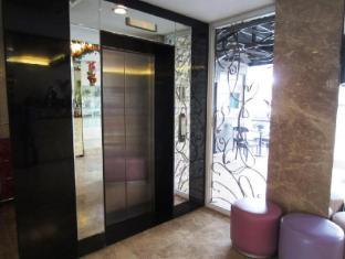Goldberry Suites & Hotel Cebu - Lobi