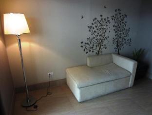 Goldberry Suites & Hotel Cebu - Bahagian Dalaman Hotel