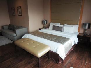 Goldberry Suites & Hotel Cebu - Bilik Tetamu