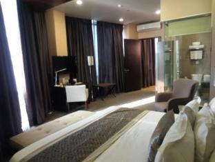 Goldberry Suites & Hotel सेबू - अतिथि कक्ष
