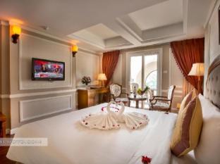 Gondola Hotel Hanoi האנוי - חדר שינה