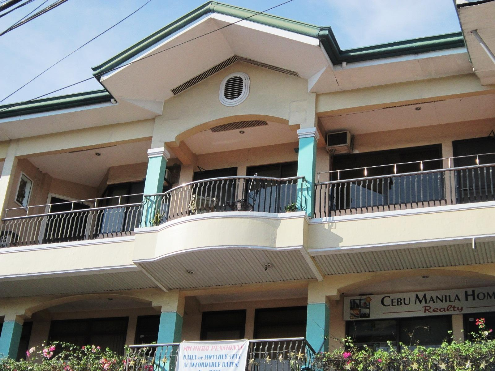 Socorro C. Estenzo Apartelle - Hotels and Accommodation in Philippines, Asia