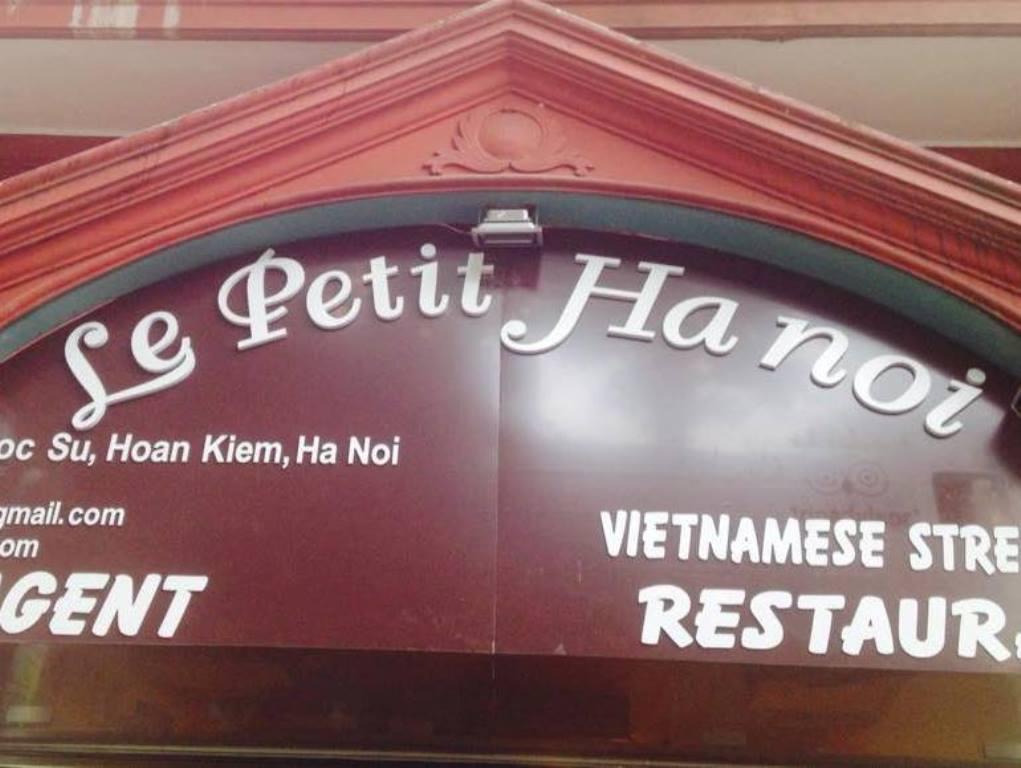 Hanoi Victor Hotel - Hotell och Boende i Vietnam , Hanoi
