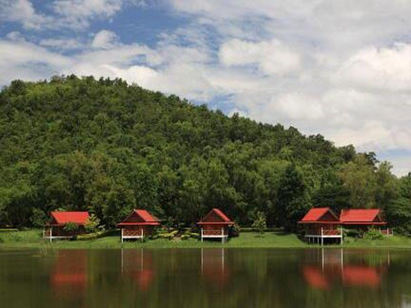 River Kwai Park & Resort - Hotels and Accommodation in Thailand, Asia