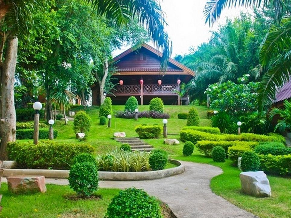Pechpailin Resort - Hotels and Accommodation in Thailand, Asia