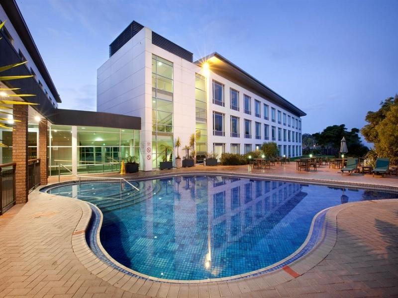 Holiday Inn Rotorua - Hotels and Accommodation in New Zealand, Pacific Ocean And Australia