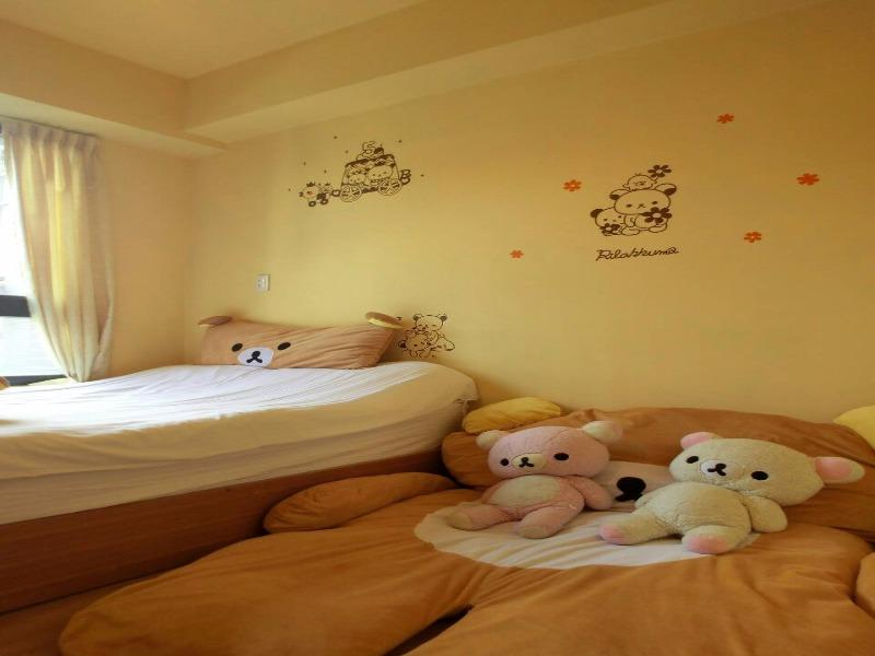 Madrid Hostel - Hotels and Accommodation in Taiwan, Asia