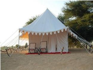 Royal Desert Safari Camp - Hotel and accommodation in India in Jaisalmer