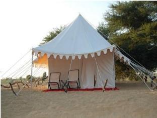 Royal Desert Safari Camp
