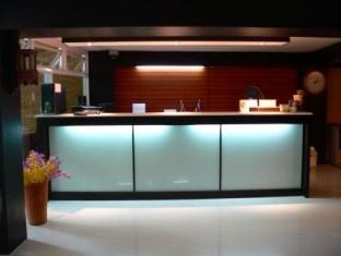 River View Guesthouse Bangkok - Lobby