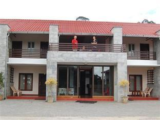 Yagappa Heritage Resort Kodaikanal - Utsiden av hotellet