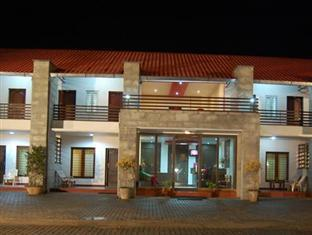 Yagappa Heritage Resort Kodaikanal - Utsikt