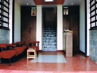 Yagappa Heritage Resort Kodaikanal - Lobby