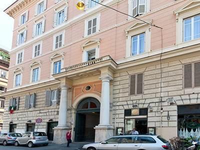Collina Suites Rome - Exterior