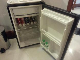 V.I.P. Suite Hotel Manila - Mini bar