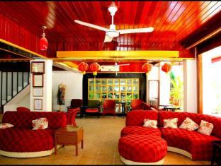 飞镖酒店 普吉岛 - 大厅