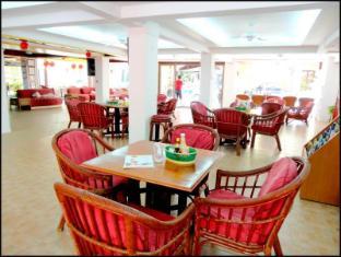 Boomerang Inn Phūketa - Kafejnīca