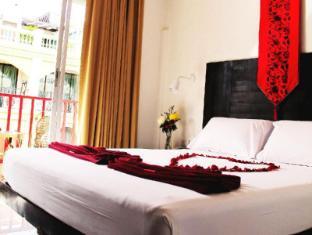Boomerang Inn بوكيت - غرفة الضيوف