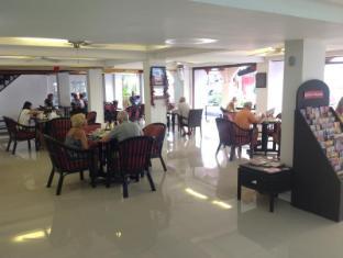 飞镖酒店 普吉岛 - 餐厅