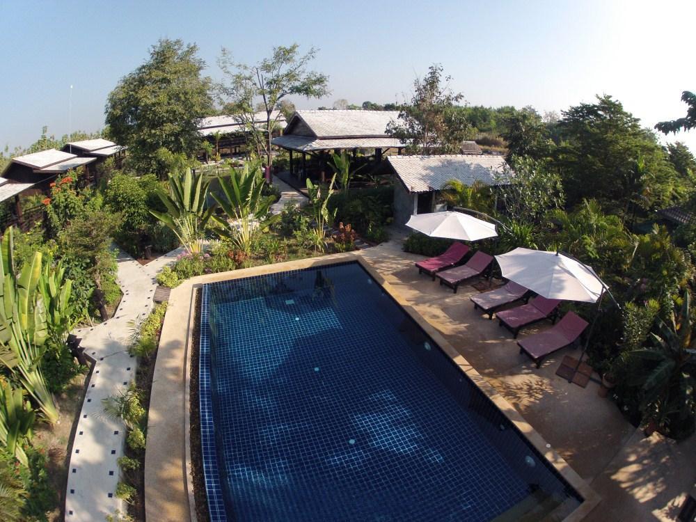 Hotell Little Village Chiang Mai i , Chiang Mai. Klicka för att läsa mer och skicka bokningsförfrågan