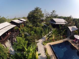 ลิตเติ้ลวิลเลจเชียงใหม่ (Little Village Chiang Mai) : ที่พักใกล้ดอยอินทนนน์