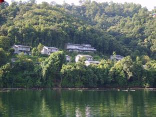 贝格纳湖度假村别墅