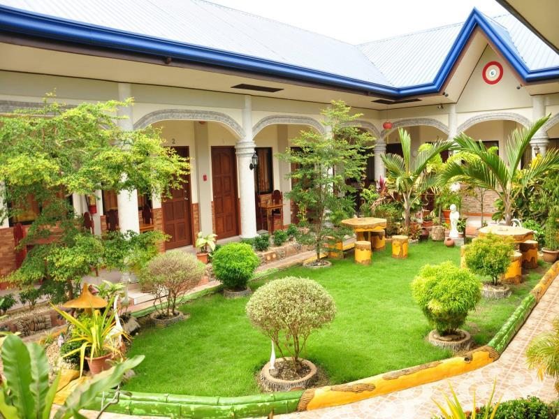Casitas de Az Pension - Hotels and Accommodation in Philippines, Asia