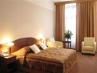 Nile Season Hotel Cairo - Double