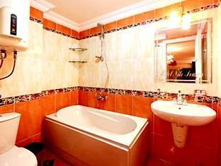 Nile Season Hotel Cairo - Bathroom