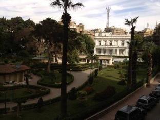 Nile Season Hotel Cairo - View