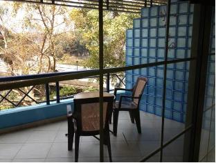 Nile Season Hotel Cairo - Balcony/Terrace