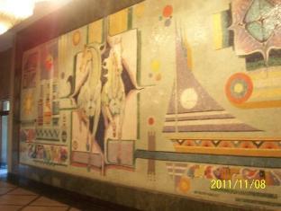 Nile Season Hotel Cairo - Interior