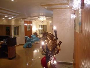 Nile Season Hotel Cairo - Lobby