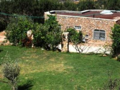 Tur Sinai Organic Farm Resort Jerusalem