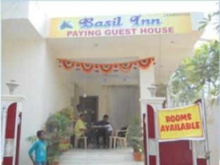 Hotel Hotel Basil Inn in Agra. Click to do the booking or to send booking enquiry to the hotel