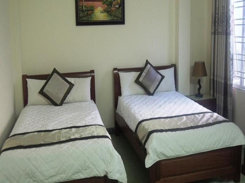 Sun Hotel - Nguyen Khanh Toan - Hotell och Boende i Vietnam , Hanoi